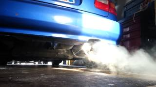 Apexi World Sport 2 Catback Exhaust System
