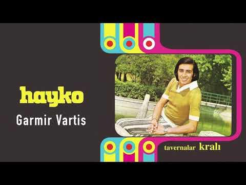 Hayko - Garmir Vartis