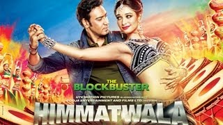 Himmatwala Movie First Look Trailer | Starring Ajay Devgan & Tamannaah