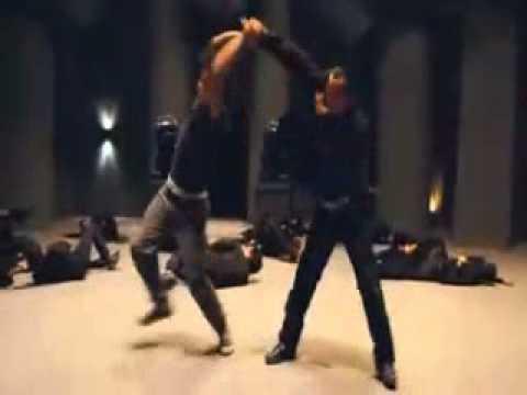 The Big Fight Of Tony Jaa video
