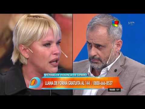 Federico Bal ratificó su denuncia contra Barbie Vélez