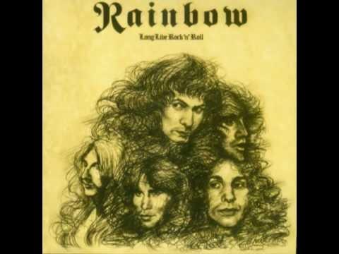 RAINBOW   Kill The King HQ   Original Studio version