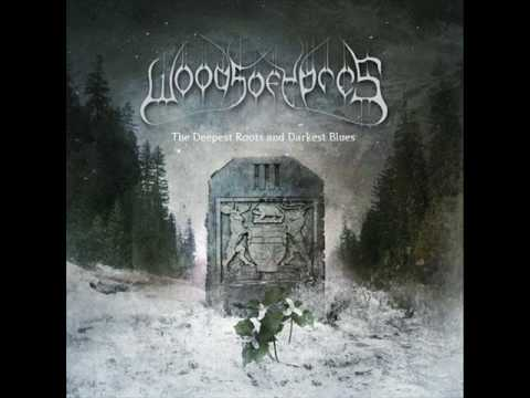 Woods Of Ypres - Through Chaos And Solitude I Came...