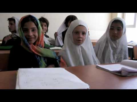 Life in Afghanistan - ARZU STUDIO HOPE