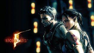 【バイオハザード5】無限武器で無双プレイ【Resident Evil 5】【PS4】