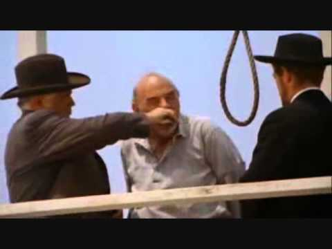 Hanging scene for Hang'em High