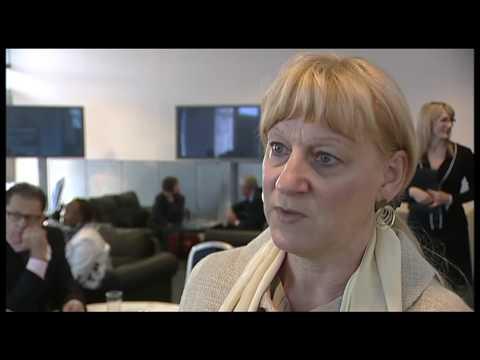 Pam Wilby, General Manager, Grosvenor House Hotel, Dubai @ WTM 2009