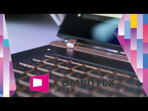 Spectre 13 - знакомство с ультрабуком HP - Keddr.com