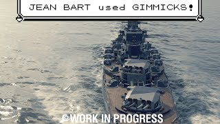 """Jean Bart (0.7.9) / """"Out in the wild"""""""