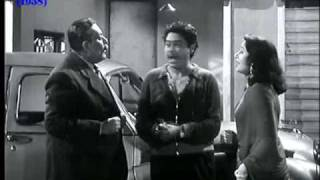 Learn acting from Madhubala -Part1/8 (Naughty)