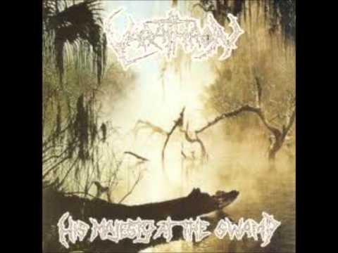 Varathron - The River of My Souls
