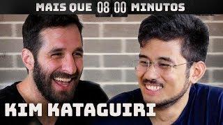 Kim Kataguiri DESTRÓI Rafinha Bastos | Mais que 8 Minutos