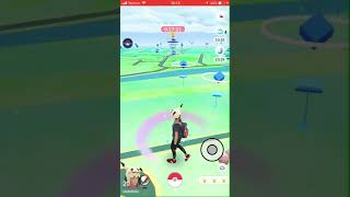 POKEMON GO HACK 2018(too much pikachu in one location)