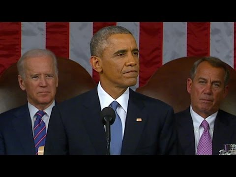 State of the Union 2015: