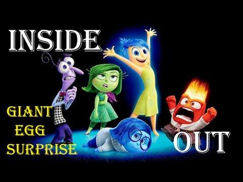 Giant Characters in Movies Pixar Movie Characters Joy