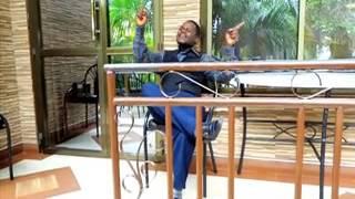 E.Mwakisepe ft Martha Baraka_-_Mungu wa Milele