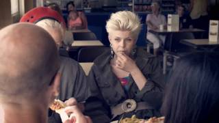 Watch Robyn Hang With Me video