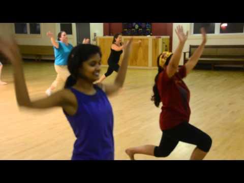 Rang De Basanti - Choreography