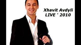 Xhavit Avdyli - Perhajr synetia - LIVE 2010 (Official Song)