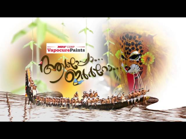 Aarpo Irro, Onam Special by Cine & TV Comedy Artists  on Thiruvonam Day