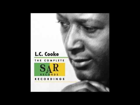 Lc Cooke - Sufferin