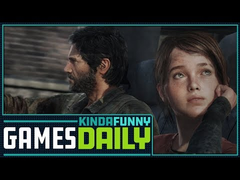 Why TLOU Director Left Naughty Dog - Kinda Funny Games Daily