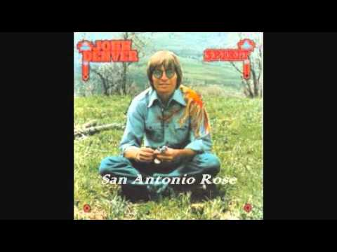 John Denver - San Antonio Rose