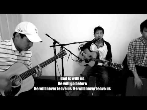 God is Able - Hillsong Acoustic Cover (with lyrics)