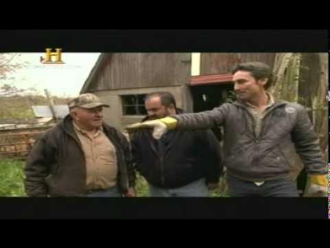 CAZADORES DE TESORO 01 LA BOMBA DE GASOLINA