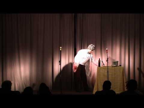 Kabaret Tera Jem - Dr Witaminka