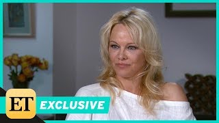 Pamela Anderson Opens Up About Ex Tommy Lee 39 S Altercation With Son Brandon Exclusive