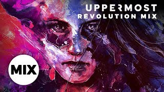 Download Lagu Uppermost - Revolution (Full Album Mix) Gratis STAFABAND