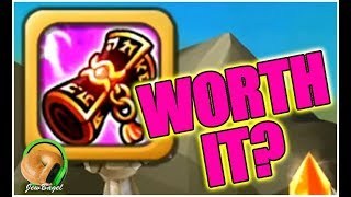 SUMMONERS WAR: TRANS SCROLL IS BACK! But was it worth it...?