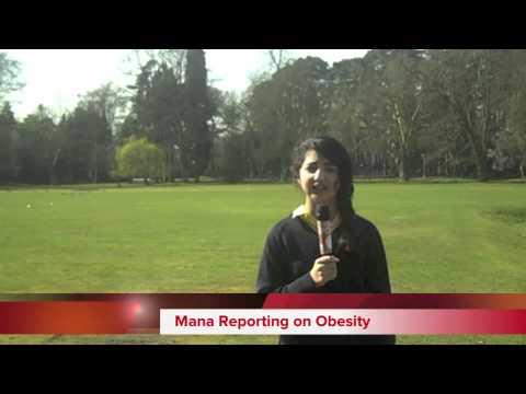 BBC School Report on Obesity in Young People