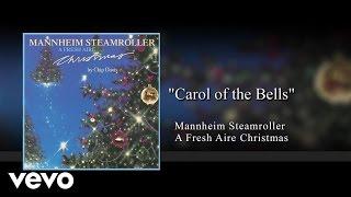Mannheim Steamroller Carol Of The Bells Audio