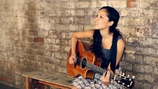 Watch Kina Grannis Valentine video