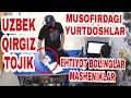 MUSOFIRLAR EHTIYOT BOLING MASHENIKLAR mp3