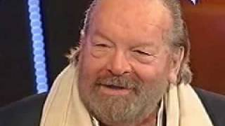 Bud spencer intervistato da frizzi