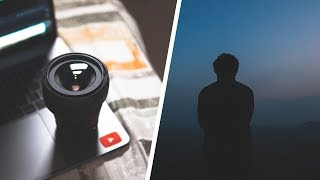 Full frame look on crop sensor?! Sigma 16mm f/1.4 review!