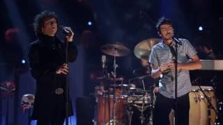 Planeta Sur - Enrique Bunbury Feat. Vetusta Morla - BUNBURY MTV Unplugged