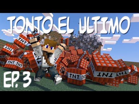 TONTO EL ÚLTIMO | TNT RUN | EP.3