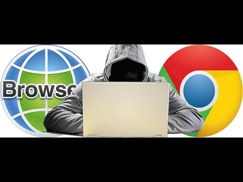 Hide your IP address while browsing internet in Google Chrome