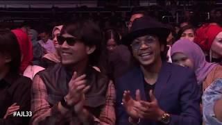 #ROCK4: ROCKERS NEVER DAI | ANUGERAH JUARA LAGU 33