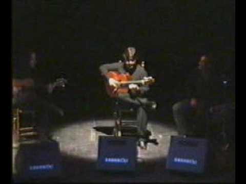 Pepe Justicia. Guitarra Flamenca.-Cancion para Irene