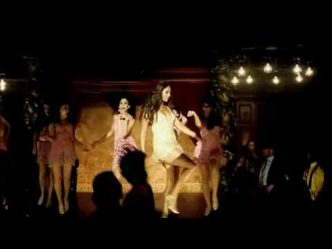 Alesha Dixon - The Boy Does Nothing [HQ] Video
