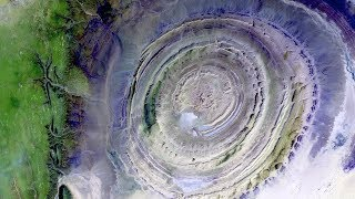 10 of the Most Mysterious Places on Earth / 10 Самых Загадочных Мест на Земле