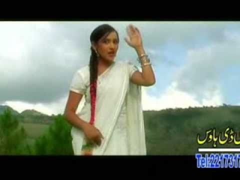 Nazia Iqbal New Album 2010 Yar Me Tension Jo Ra We Songs Che Nari Nari Baran. video