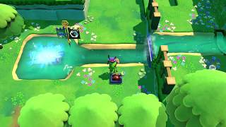 "Yooka Laylee and the Impossible Lair | ""Alternate Level States"" Trailer"