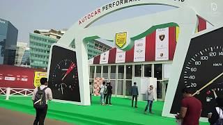 2018 Autocar Performance Show | Mumbai
