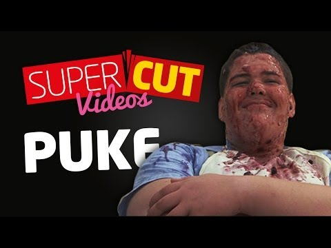 Puke Nukem - Cinemas best vomit scenes